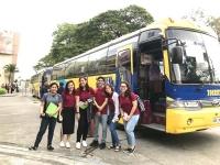 Manila Ocean Park Field Trip - Feb. 2018