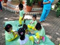 Preschool Adventure at Narra Park
