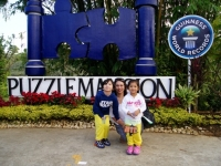 Tagaytay Adventures: Learn and Play!