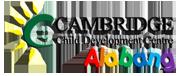CCDC Alabang Logo