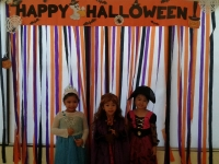 Family Day and Trick-or-Treat 2019