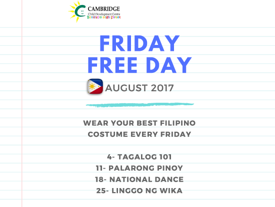 ccdc-bhs-friday-free-day-aug-2017
