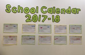 Cambridge Bonifacio High Street's schedule of events and holidays