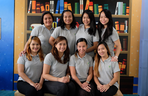 Find out more about Cambridge Bonifacio High Street's faculty