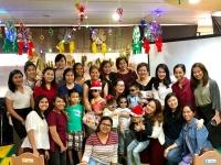 Awit ng Pag-ibig At Cambridge Binondo