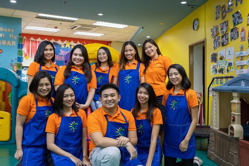 Cambridge Hemady Meet Our Teachers Group Shots 01