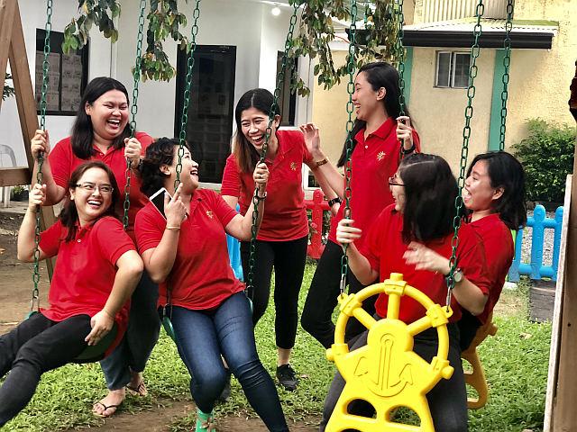 Team Imus 5