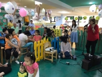 Thank Goodness for Grandparents! - Grandparents' Day Celebration at Cambridge Legaspi (September)
