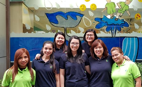 Cambridge Legaspi - Staff photo