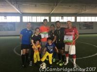 Cambridge Football Stars