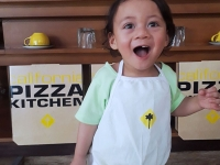 Fieldwork Activity at California Pizza Kitchen