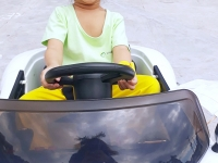 Toddler Outdoor Activity: Toddler Maneuver