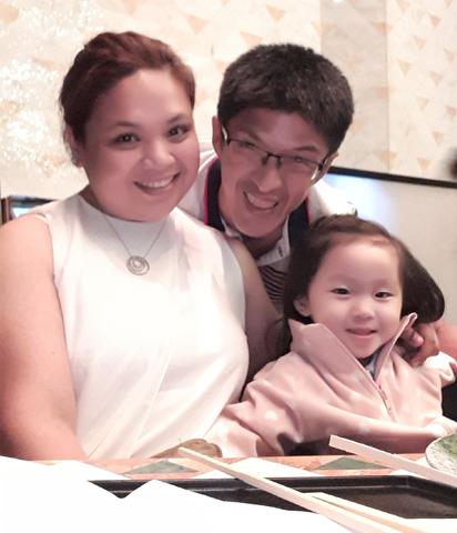 Jaimie Chu, parent from Cambridge Congressional