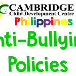Anti-Bullying Policies image