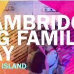 Cambridge Big Family Day 2018 post featured image