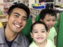 First Filipino Astronaut Inspires Cambridge Alabang