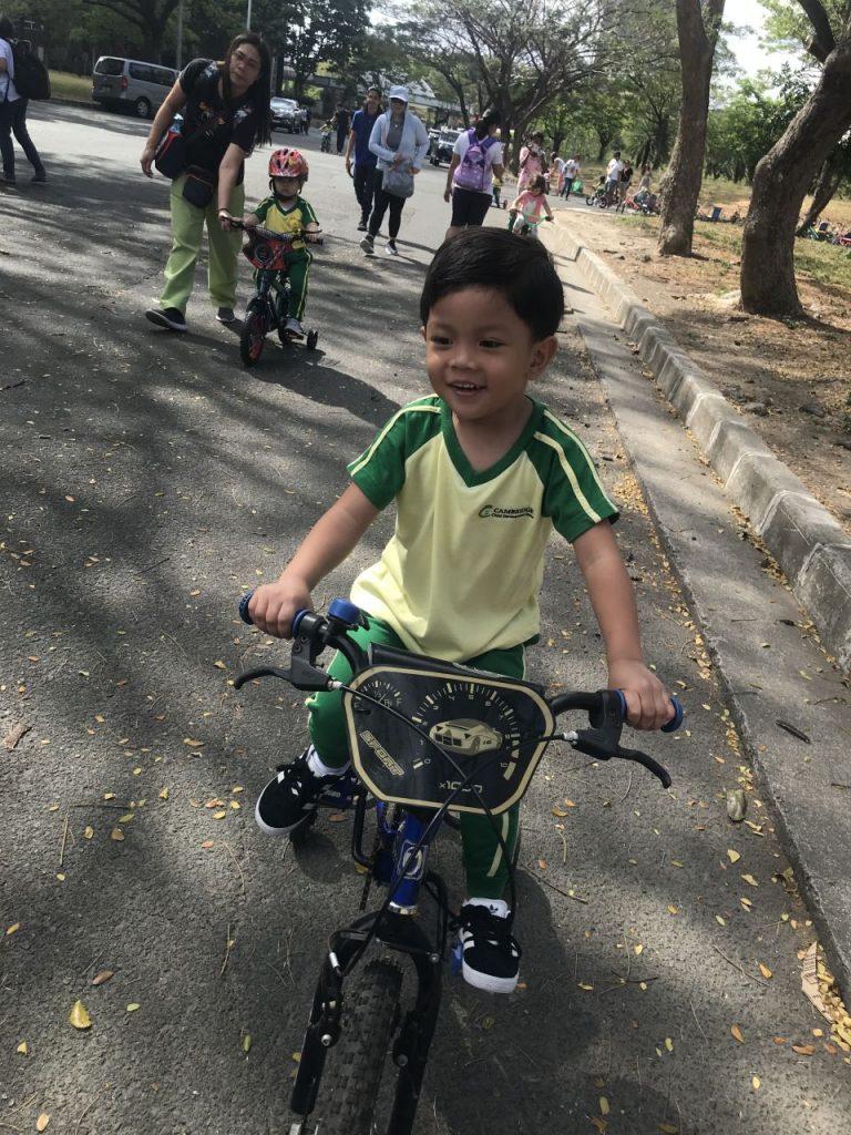 Cambridge Alabang Biking article photo 1