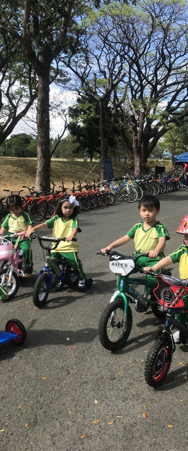 Cambridge Alabang Biking article photo 2