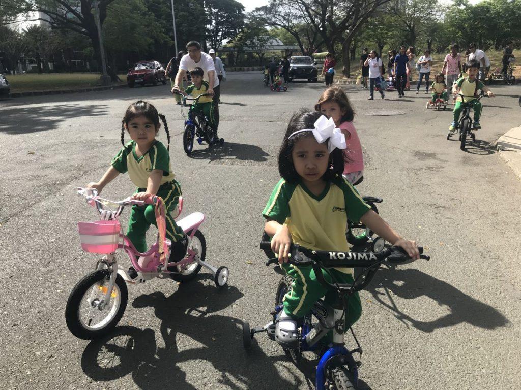 Cambridge Alabang Biking article photo 3