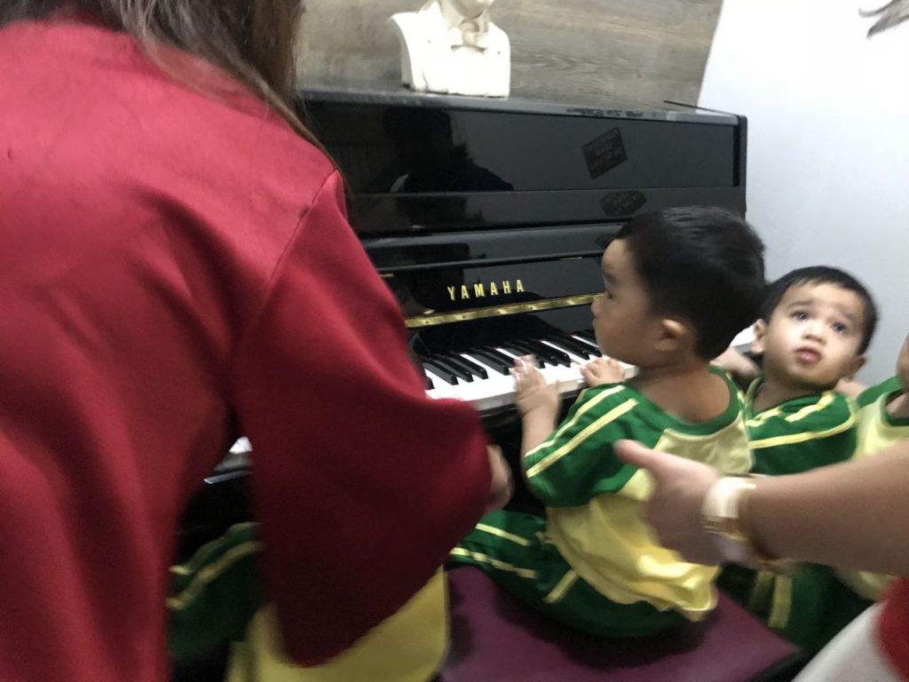 Cambridge Alabang Sound of Music article photo 2