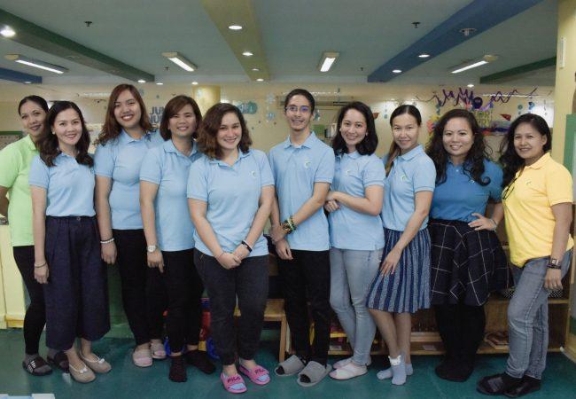 CCDC Alabang June 2019 Group Photo 1