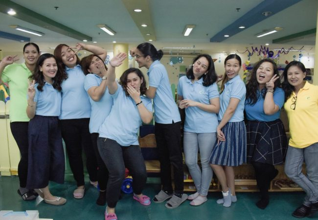 CCDC Alabang June 2019 Group Photo 2