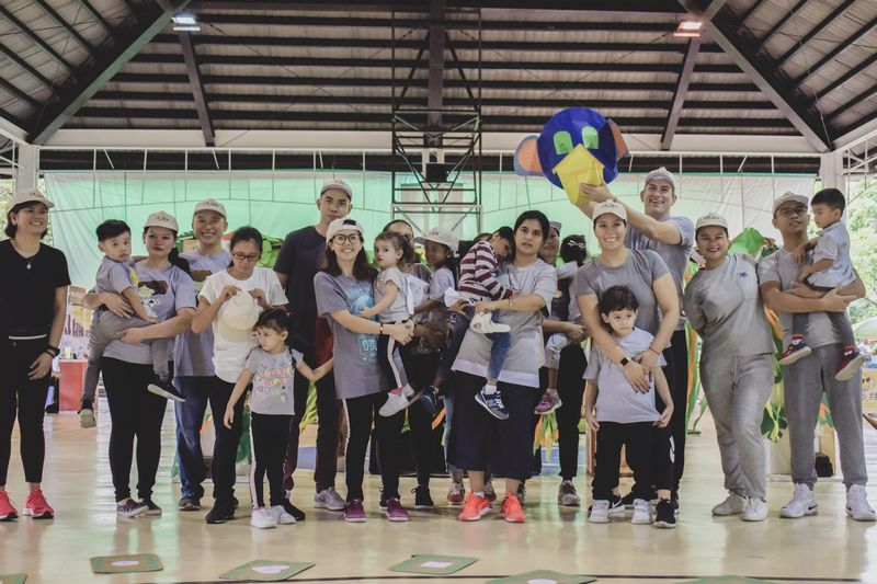 JUMANJI Family Day 2019 06