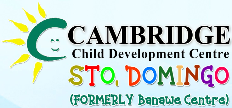 Cambridge Child Development Centre - Banawe, Quezon City, Philippines
