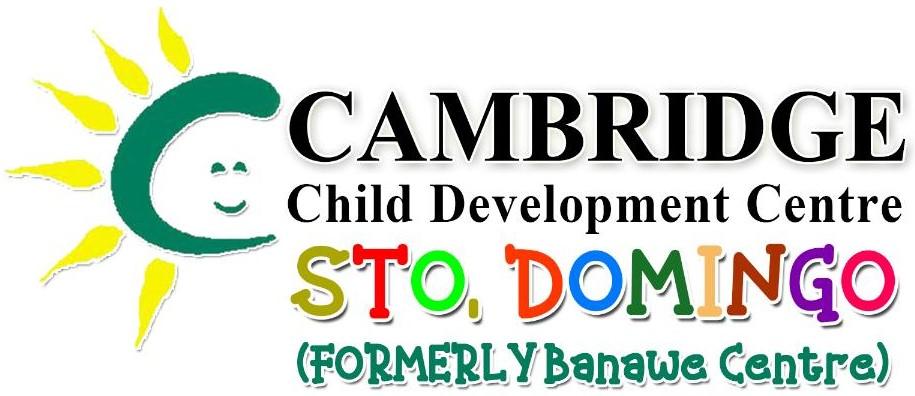 Cambridge Child Development Centre - Banawe, Quezon City, Philippines