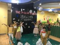 Christmas Program: The Polar Express