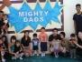Father's Day at Cambridge Bonifacio High Street
