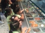 Healthy Habits: Salad Stop!