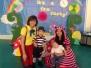It's a TEA-rrific Alice in Wonderland Halloween Party