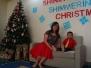 Shining Shimmering Christmas