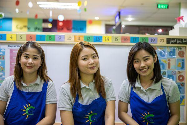 Cambridge Binondo staff group shot 07