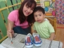 Paint a Pair Project: Culminating Activity on Shoes