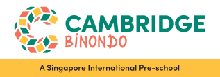 Cambridge Child Development Centre - Binondo, Manila, Philippines