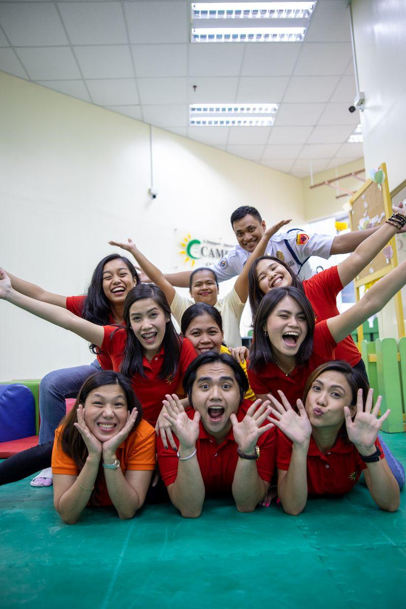 Circulo Verde Staff 201907 02