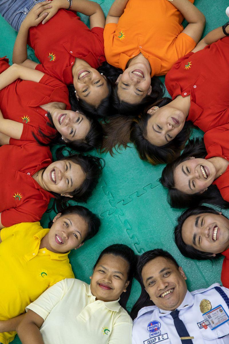 Circulo Verde Staff 201907 03