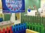 Preschool Centre Family Day