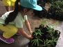 Tree Planting at La Mesa Ecopark