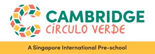 Cambridge Child Development Centre - Circulo Verde