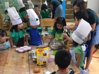 Nutrition Month 2019: Master Chef Cambridge Kids Edition