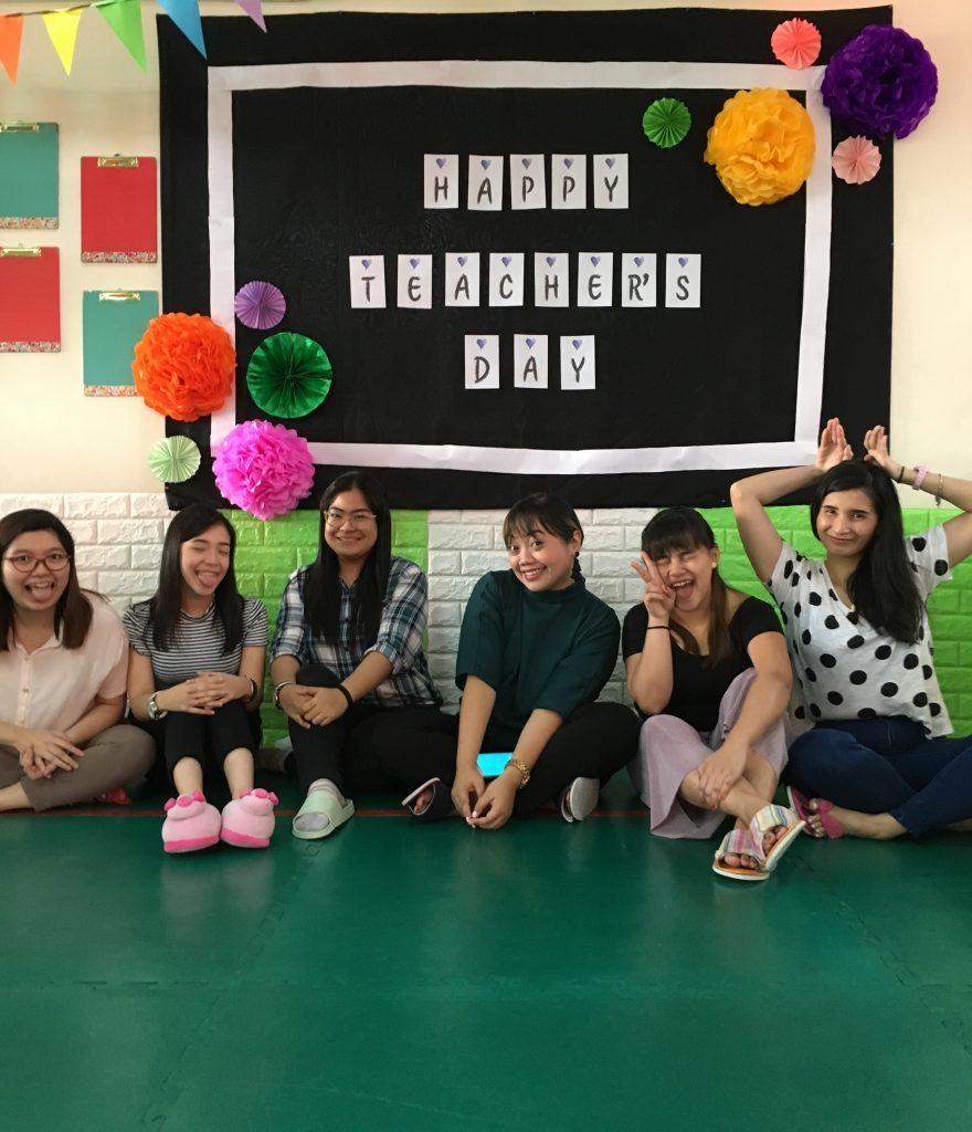 World Teachers' Day 2018 photo
