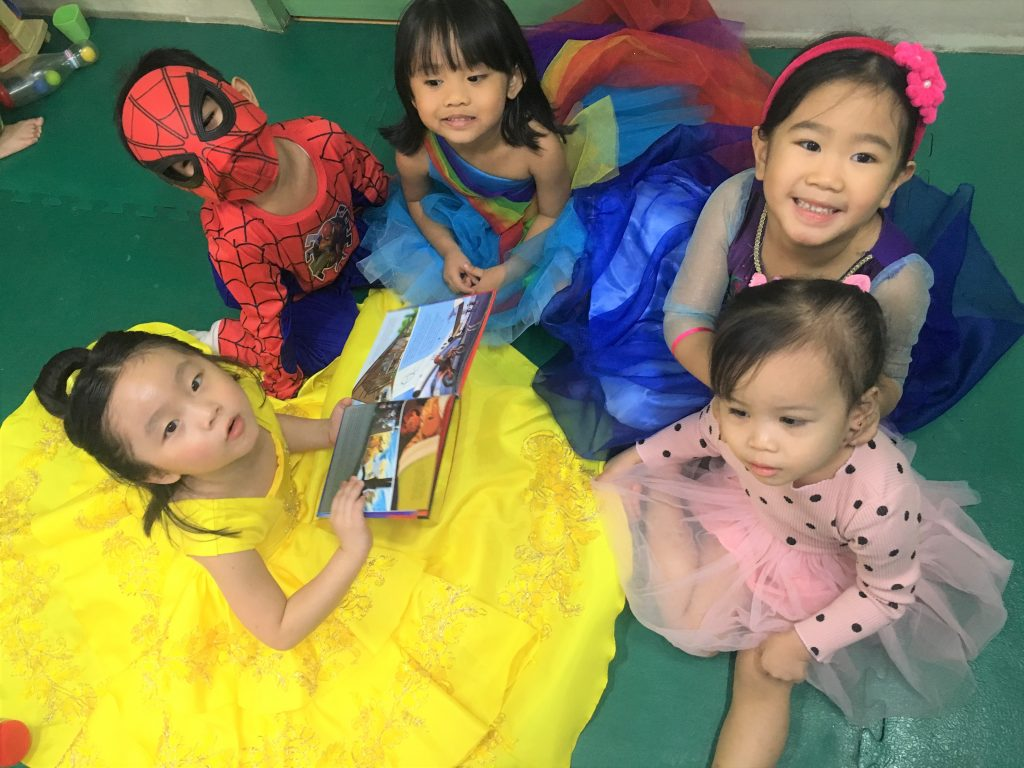 Book Week 2018 photo 1