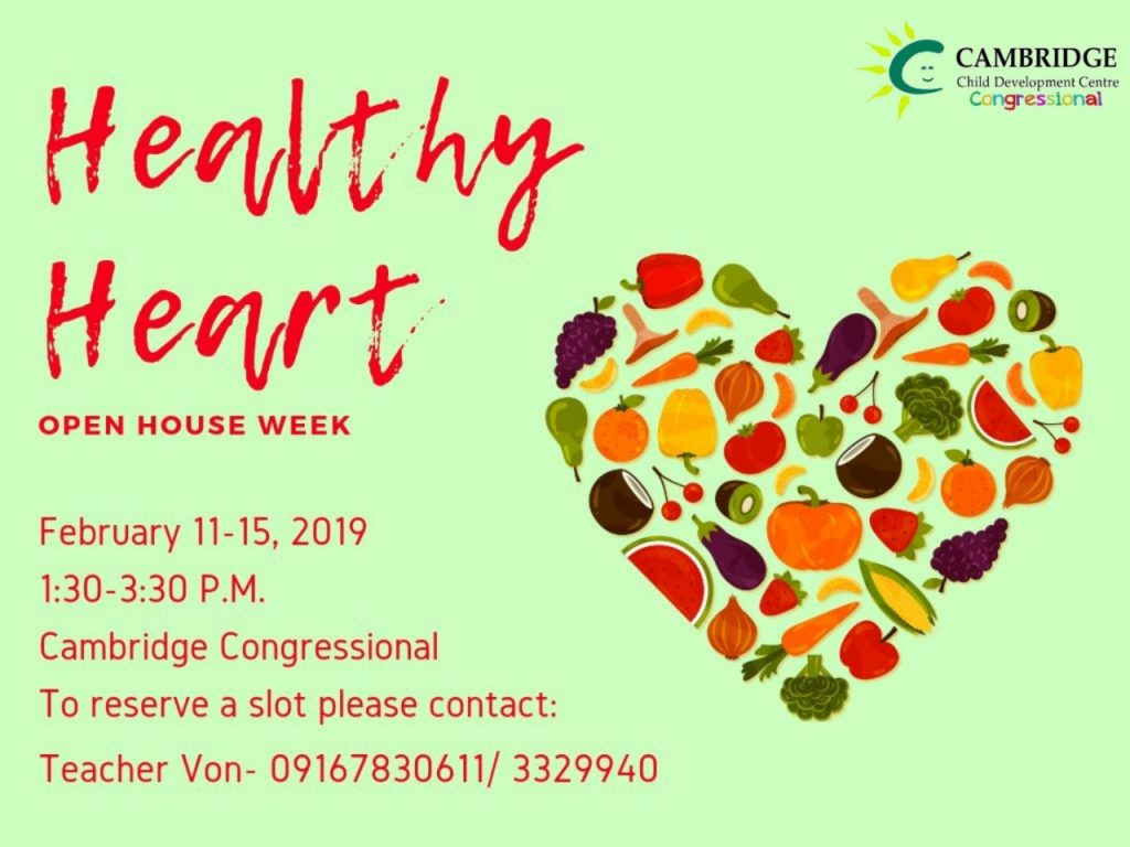 CCDC Congressional Open House Week Feb 2019