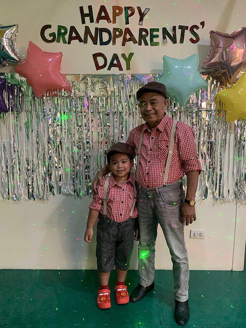 Grandparents Day 2019 PHOTO 1