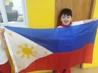 Buwan ng Wika: Talento ng Mga Batang Pinoy