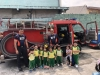 Fire and Earthquake Drill July 2019 02