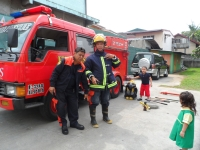 Learning Fire Safety